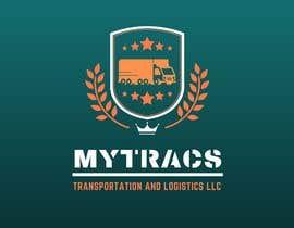 nº 1 pour MyTracs Transportation and Logistics LLC par djonnamae