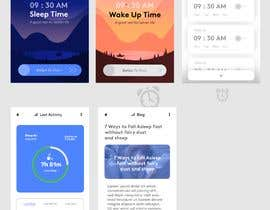 #20 for Nuit - Build an app screen design/prototype by noman13manzoor