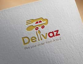 #230 for Delivery business needs a logo design by mdfarukit530