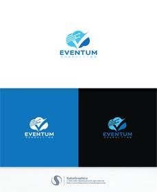 #108 cho Design a Logo for Eventum Consulting bởi SabaGraphica