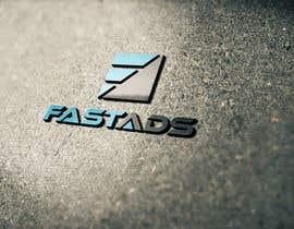 #81 cho Zaprojektuj logo for FastAds bởi EdesignMK