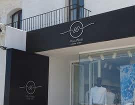 nº 1887 pour Full Logo & Branding Elements for New Fashion Brand (Mua Wear) par gourangok365