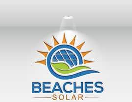 Nro 154 kilpailuun Beaches Solar - Logo Design käyttäjältä imamhossainm017