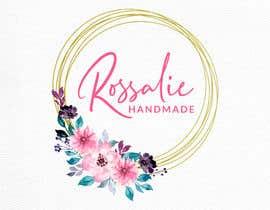 #112 cho Design me a logo for a Handmade Jewelry company bởi carolingaber