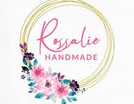 #113 cho Design me a logo for a Handmade Jewelry company bởi carolingaber