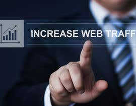 #22 cho I want to generate traffic to my website bởi Helal693915