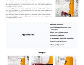 Nro 25 kilpailuun Build a landing page käyttäjältä meetparikh71