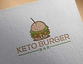 #18 untuk need a logo / brand identity for new burger restaurant oleh mdshmjan883