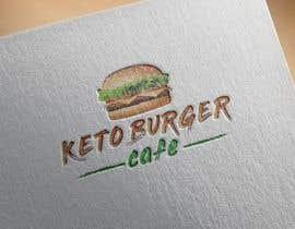 #37 untuk need a logo / brand identity for new burger restaurant oleh professionalfre5