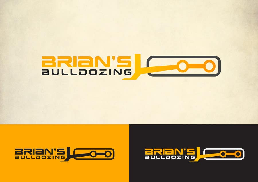 Proposition n°19 du concours Logo Design for Bulldozing/Construction Company