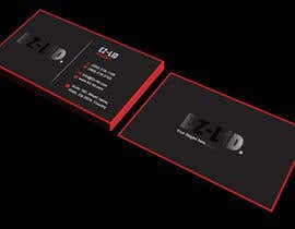 aminur33 tarafından Design some Business Cards for EZ-LID için no 26