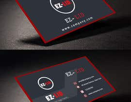 rahabikhan tarafından Design some Business Cards for EZ-LID için no 16