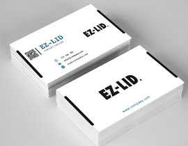 rahabikhan tarafından Design some Business Cards for EZ-LID için no 41