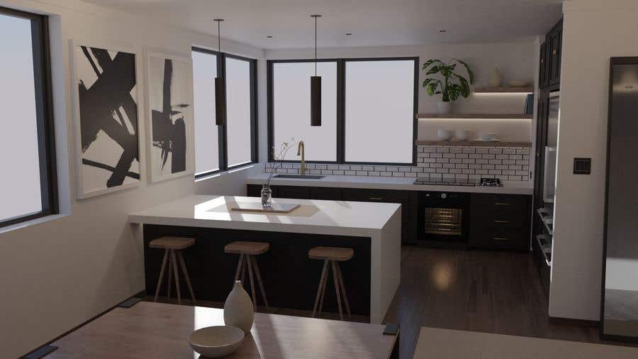 Konkurrenceindlæg #                                        5                                      for                                         14th Ave Interior Renderings + More