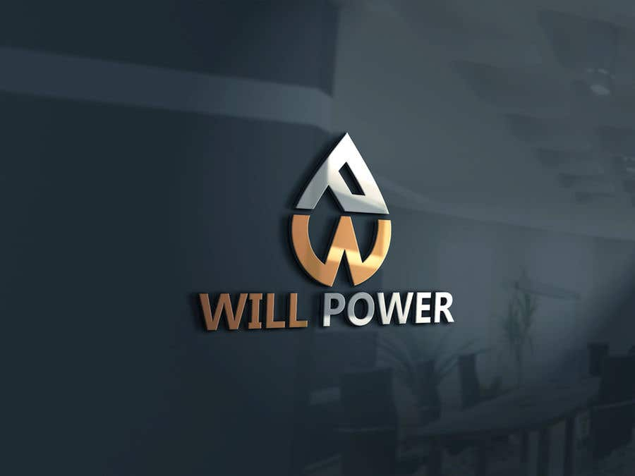 Contest Entry #                                        103                                      for                                         Will Power company Logo - 29/07/2020 01:48 EDT