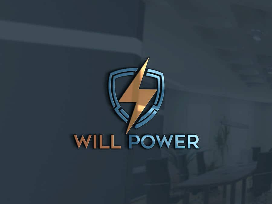 Contest Entry #                                        122                                      for                                         Will Power company Logo - 29/07/2020 01:48 EDT