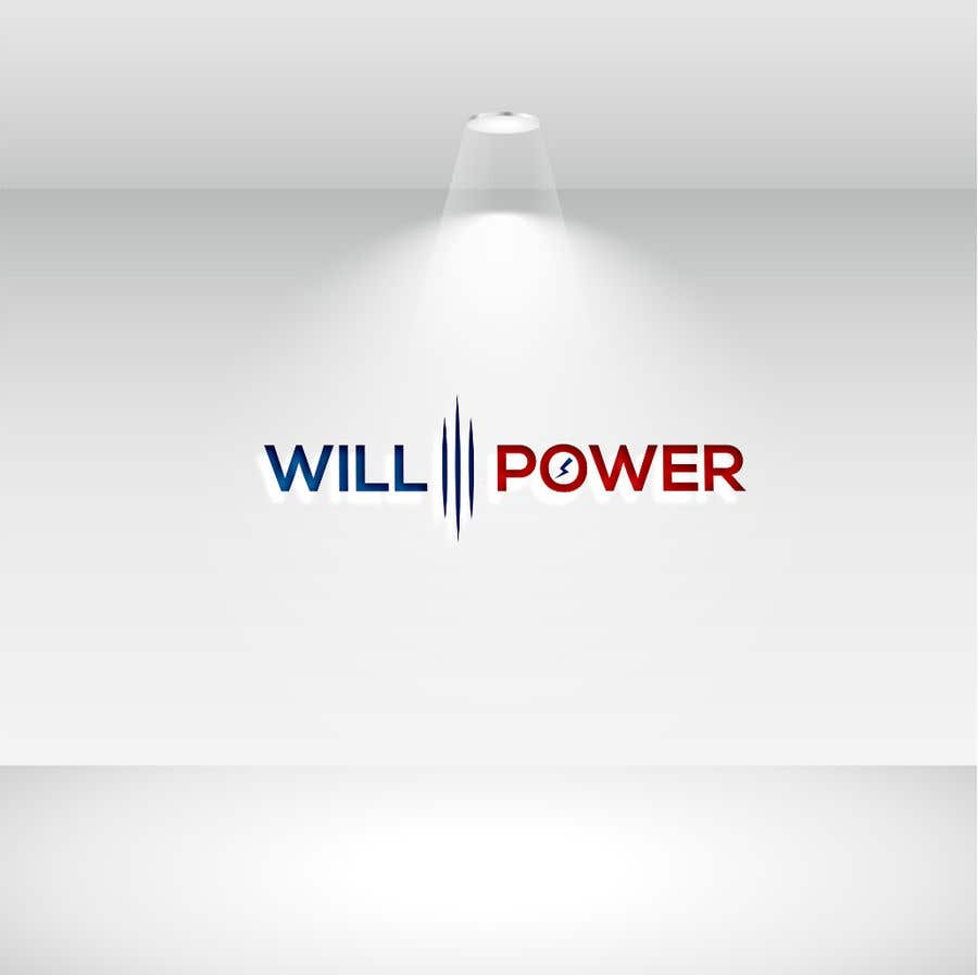 Contest Entry #                                        125                                      for                                         Will Power company Logo - 29/07/2020 01:48 EDT
