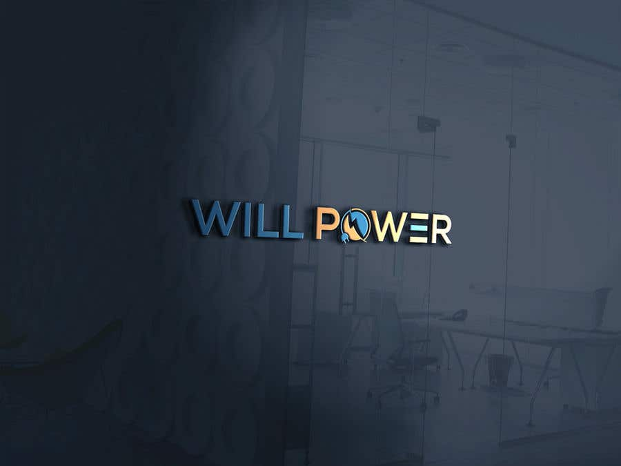 Contest Entry #                                        154                                      for                                         Will Power company Logo - 29/07/2020 01:48 EDT