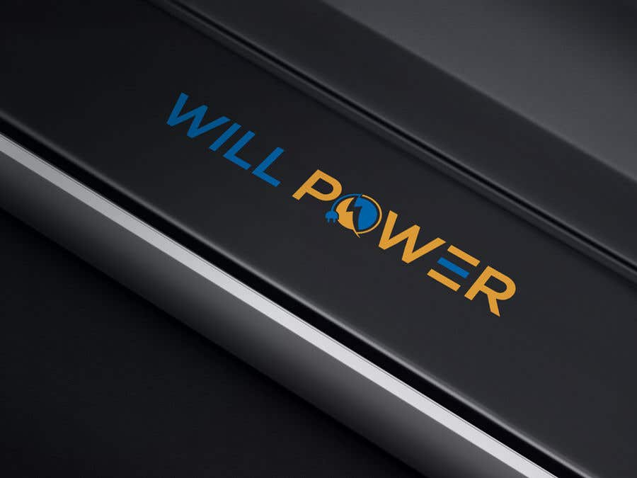 Contest Entry #                                        155                                      for                                         Will Power company Logo - 29/07/2020 01:48 EDT