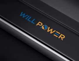 #155 for Will Power company Logo - 29/07/2020 01:48 EDT by baproartist