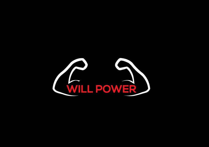 Contest Entry #                                        131                                      for                                         Will Power company Logo - 29/07/2020 01:48 EDT