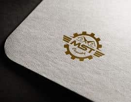 Rajmonty tarafından Logo design - MST CARPENTRY için no 49