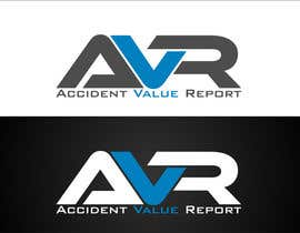 #53 cho Design a Logo for Accident Value Report bởi mille84