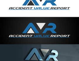 #55 for Design a Logo for Accident Value Report by mille84