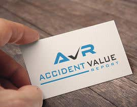 #73 for Design a Logo for Accident Value Report by mdrassiwala52