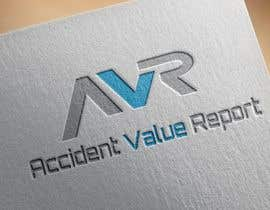 #39 for Design a Logo for Accident Value Report by meodien0194