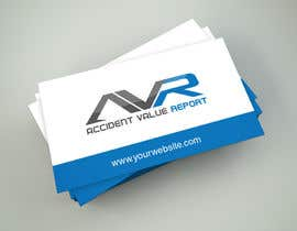AntonVoleanin tarafından Design a Logo for Accident Value Report için no 68