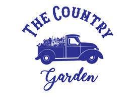 Nro 47 kilpailuun The Country Garden Logo käyttäjältä RezaunNobi