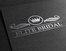 "#98 for Logo design for a bridal boutique called ""Elite Bridal"" by blubon"