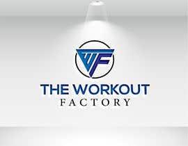 #130 cho create a logo for gym equipment distributor bởi Ronymajumder