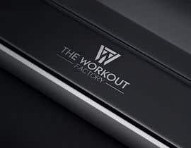 #70 cho create a logo for gym equipment distributor bởi Architoo