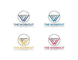 #175 cho create a logo for gym equipment distributor bởi tazimd2k