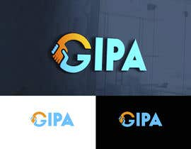#9 for GIPA Logo Design by ahdesigner21