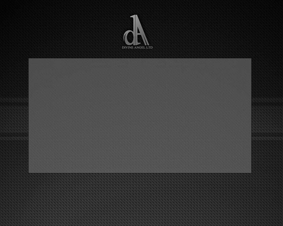 Inscrição nº 40 do Concurso para Graphic Design for Website Background