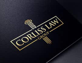 #371 for logo request for    Corliss Law Group by arifmahmud82