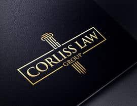 #371 สำหรับ logo request for    Corliss Law Group โดย arifmahmud82