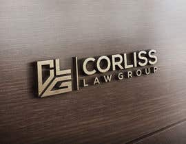 #134 for logo request for    Corliss Law Group by HiraShehzadi01