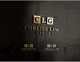 #503 for logo request for    Corliss Law Group by andryanto040181