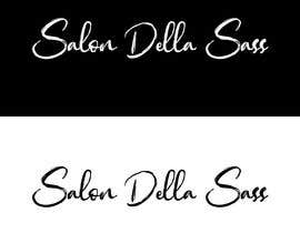 #87 for Salon Della Sass by ratuljsrbd