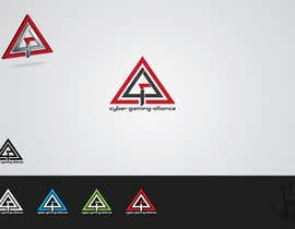 #1 untuk The most awsome logo contest ever :) oleh ivegotlost