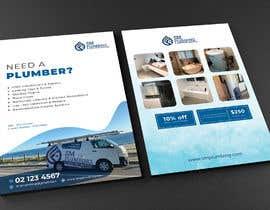 Nro 4 kilpailuun Flyer Design käyttäjältä arjp00