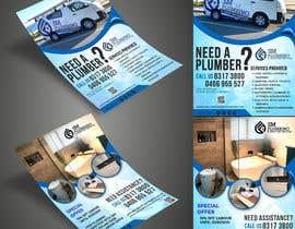 Nro 27 kilpailuun Flyer Design käyttäjältä hnilmalgoda