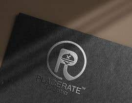 Nro 73 kilpailuun Create a logo for a blog with restaurant & bar reviews - PLACERATE käyttäjältä hdeepbuttar
