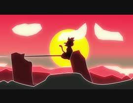 Nro 24 kilpailuun Animation Competition #5, August 2020 käyttäjältä mollikferoz