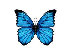 #19 for Need Butterfly Designed by abusaeid74