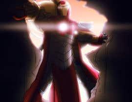 #28 สำหรับ Turn my creation in to anime โดย Dielissa